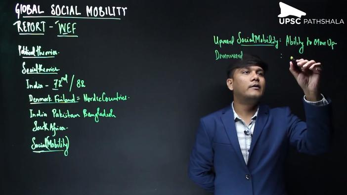 Global Social Mobility