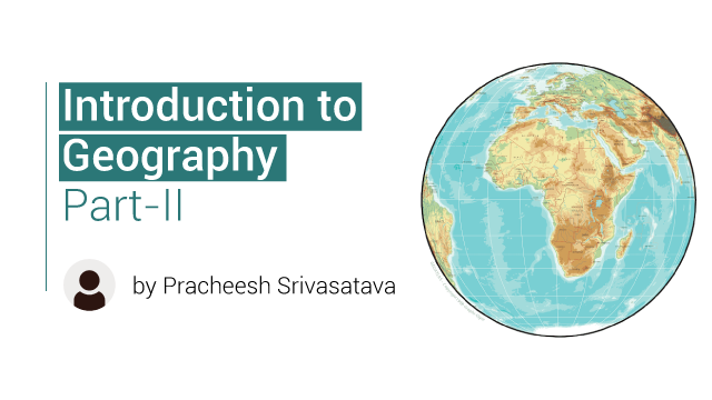 Introduction to Geography Part 2
