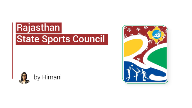 Rajasthan State Sports Council