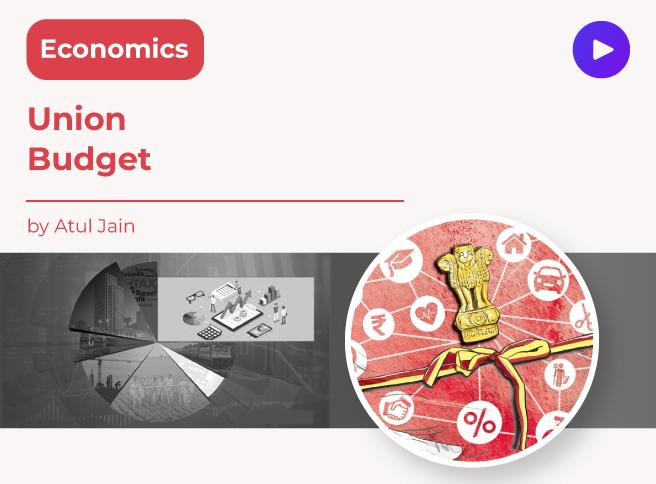 Union Budget Part